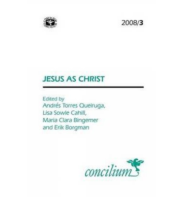 Jesus as Christ 2008 (Paperback) - Common