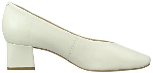 Carvela Antidote Np, Escarpins femme Blanc