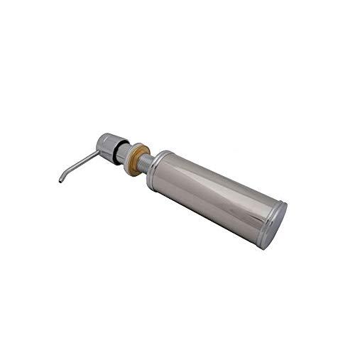 Design Einbau Seifenspender Waschbecken Lotionspender Spülmittelspender