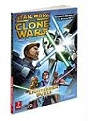 Star Wars Clone Wars: Lightsaber Duels and Jedi Alliance: Prima Official Game Guide (Prima Official Game Guides) by Fernando Bueno (2008-11-11)