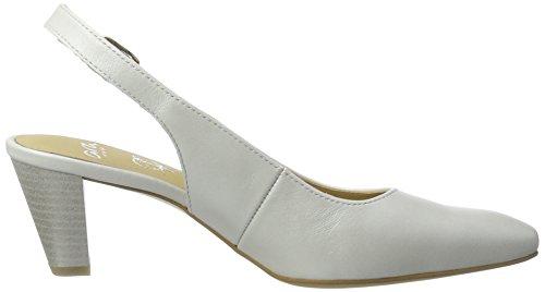 ara Damen Padua Brautschuhe Weiß (Offwhite 33)