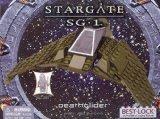 Best-Lock Stargate SG-1 Deathglider
