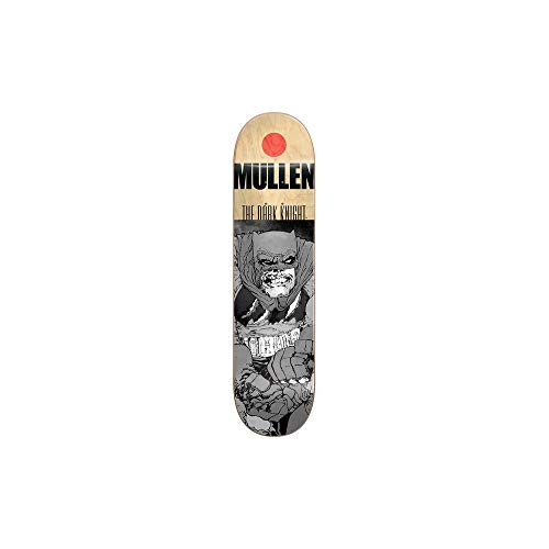 Almost FM Grey Knight Batman R7 Deck Rodney Mullen - 7.75