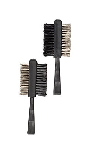 2 Pcs Of Gas Brush Wire Brush Set Cleaning Tool...