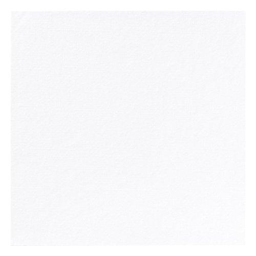 Duni Dunilin Servietten weiß 40x40 1/4 Falz 45 Stück, Dunilin Weiß (Servietten Dicke, Weiße)