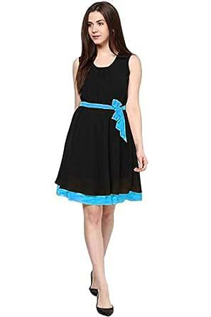varibha174 one piece dress for women amp girls amazonin