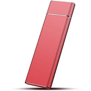 Disco Duro Externo, Disco Duro 1 TB Externo Type C USB3.1 para PC ...