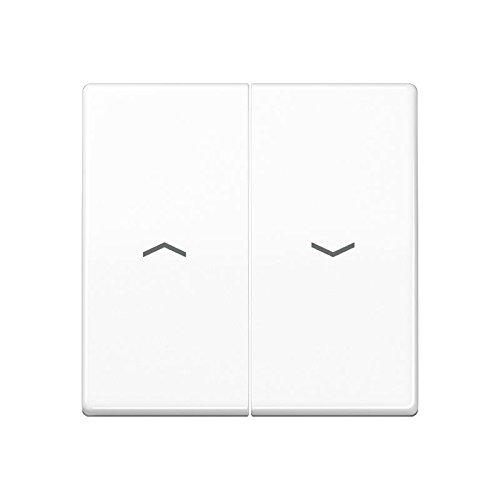 Preisvergleich Produktbild Jung AS591-5PBFWW Wippe f.Jalousie-Schal ter/-Taster