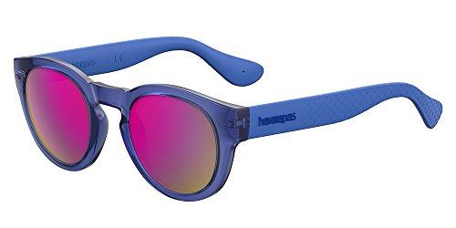 Demel Augenoptik Havaianas Trancoso Sonnenbrille für Damen und Herren – Inklusive Einsteck-Etui...