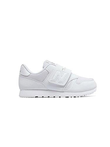 New Balance - NBKV373VRI - Debout Chaussures Bébé Bianco