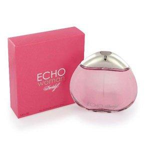 ECHO By Davidoff For Women EAU DE PARFUM 0.17 OZ MINI 5 ml by Davidoff