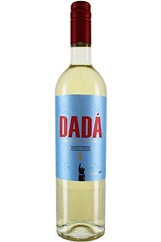 2017er Finca Las Moras DADA No. 5 White