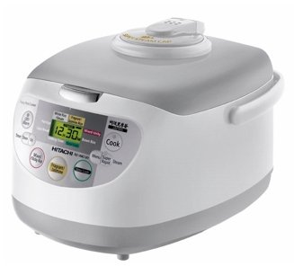 Hitachi rice cooker RZ-VMC18Y 10.0 Go 220V-240V