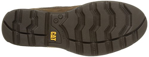 Caterpillar - Grady Wp, Stringate da uomo Marrone (Rope)