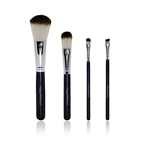Brosse de maquillage,WUDUBE Maquillage cosmétique brosse Blusher Eye Shadow brosses ensemble