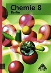 Chemie, Ausgabe Berlin, Lehrbuch für die Klasse 8
