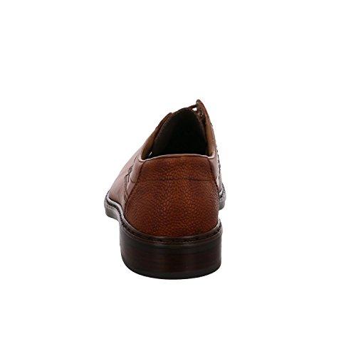 Rieker B2302 Chaussures de ville homme Amaretto Prix Bas Faible Coût Achat  Vente Prise De Jeu Recommander