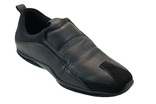 Hogan Damen Schuhe Ninja Slip On Sneakers Loafer Slipper (35.5 EU)