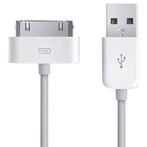 viber-30-pin-usb-data-sync-charging-cable-charger-lead-white-1-metre-extra-long-for-apple-iphone-4-4