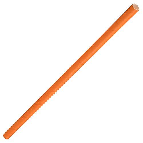 cm, Orange, 250 Stück ()