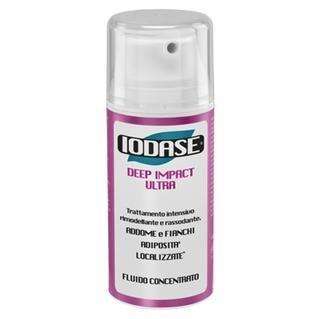 IODASE - DEEP IMPACT ULTRA FLUIDO CONCENTRATO 100 ML