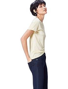 FIND Basic - Camiseta Mujer