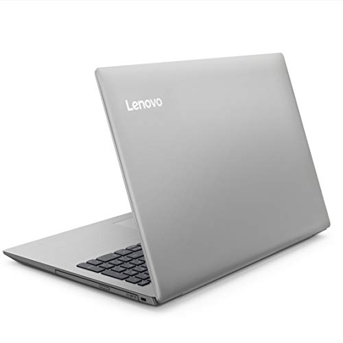 Lenovo Ideapad 330 Intel Core i5 8th Gen 15.6-inch Full HD Laptop (8GB RAM/1 TB HDD/Windows 10 Home/2GB Nvidia Graphics/MS Office 2016/Platinum Grey/2.2 kg/with DVD Drive), 81DE01Y0IN