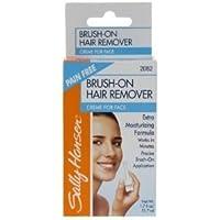Hair Removal by Sally Hansen Brush On Hair Remover Kit 51.7ml by Sally Hansen