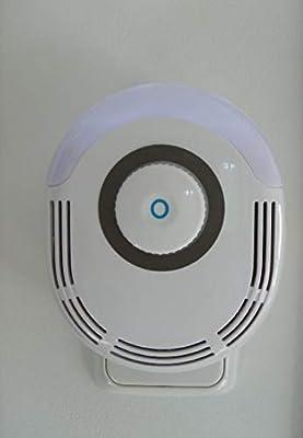 GENERATEUR Ozon- und Ionisator Luftreiniger 2in 1
