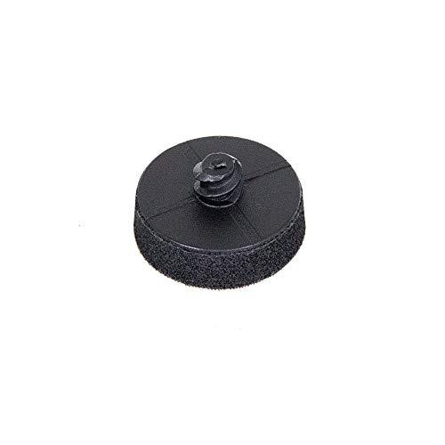 Plato lija Sistema Roloc - discos abrasivos Velcro