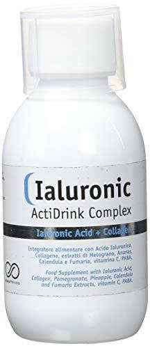 Beauty Food Integratore Alimentare di Acido Ialuronico E Collagene, 150 ml