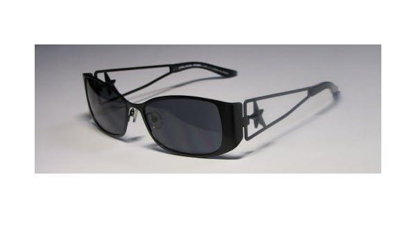 46a61fcfe7fa THIERRY MUGLER 10123 color C1 Sunglasses: Amazon.co.uk: Clothing