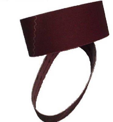 Preisvergleich Produktbild Virginia Abrasives Corp 3 x 24 24 Körnung Sand Gürtel (Stück Schleifpapier 3 x 24 Gürtel
