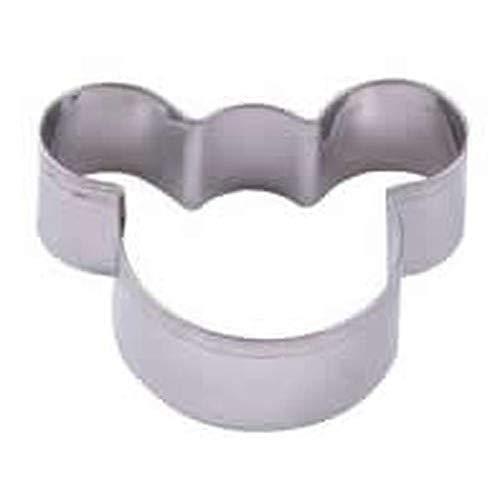 Mickey Mouse Keks Form,8x8cm