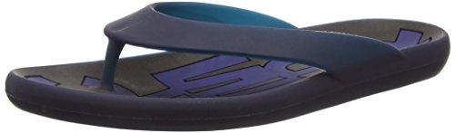 Camper - Dolphin, Sandali Donna Blu (Blu (Dark Blue))