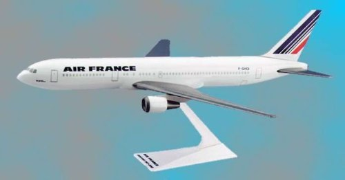daron-lp203-b767-300-air-france
