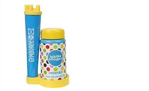 Gymboree Bubble Ooodles Refill - 8oz by GYMBOREE