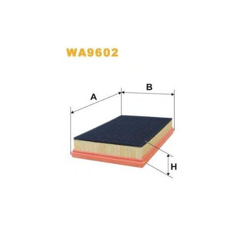 Wix Filters WA9602 Filtro aria