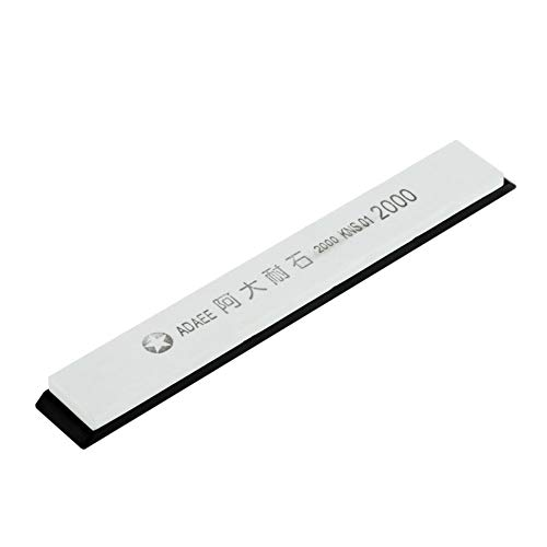 Schleifsteine   Professional Kitchen Dining Knife Sharpener Abrader New Black Professional Knife Roll