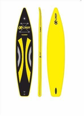 Stand-up-Paddle THUNDER Paddel Board ISUP