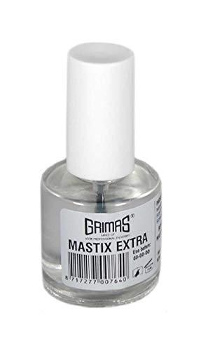 Grimas 2060100006 Colle pour la peau, 10 ml