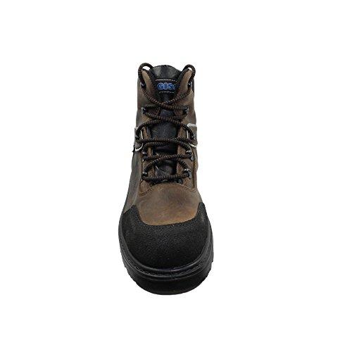 Giss antuco sA s3 sRC chaussures de travail chaussures berufsschuhe businessschuhe chaussures marron Marron - Marron