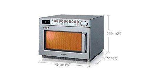 Samsung CM1929 - Microondas