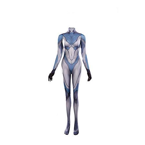 Storm Kostüm Marvel Helden - WLDSH COSPLAY Film Charakter StarCraft Storm Held Sarah Middot Louis Middot (größe : L)