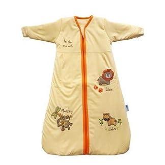 Saco de dormir para bebé con diseño de jirafa y cebra, con mangas largas, para todas las estaciones, en diferentes tamaños, de 0 a 3 años