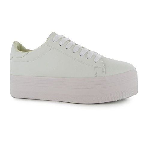 jeffrey-campbell-play-stan-plateforme-chaussures-femme-blanc-fashion-formateurs-sneakers-blanc-uk8