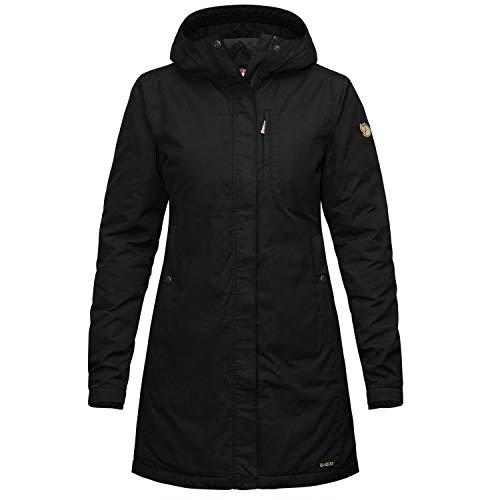 31Ko86xz5yL. SS500  - Fjällräven Kiruna Padded Parka W Women's Down Jacket, Womens, Kiruna Padded Parka W