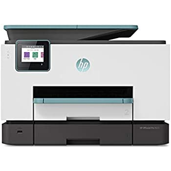 HP Officejet Pro 9012 - Impresora Multifunción Color: Amazon ...