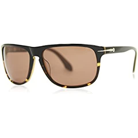 Calvin Klein Gafas de Sol 4217S-320 (60 mm) Havana / Negro