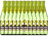 Magners Pear Cider (12x568ml Flasche) from Ireland